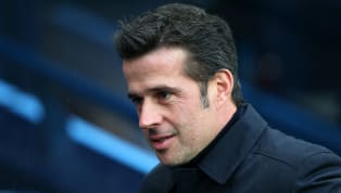 Marco Silva believes a clinical edge was the difference between the two sides after watching hisEvertonside lose toManchester City. He admitted his side...