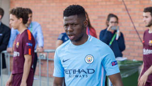It looks as if Manchester City are set to cash in on another one of their youth academy talents as 18-year-old Rabbi Matondo prepares to leave the club in...