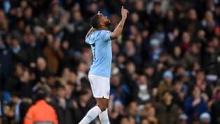 Goleada del Manchester City ante el Schalke 04. Raheem Sterling fue el encargado de anotar el cuarto gol del encuentro tras una buena jugada. Los de...