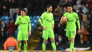 Der FC Schalke 04 ist am Dienstagabend mit einer krachenden Niederlage aus der Champions League ausgeschieden. Nach der 2:3-Pleite im Hinspiel kamen die...