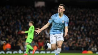 ​Manchester City manager Pep Guardiola has indicated teenager Phil Foden will receive more first-team opportunities following his strong display against...