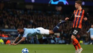 Manchester City n'a fait qu'une bouchée duChakhtar Donetskà l'Etihad Stadium (6-0) dans le cadre de la quatrième journée des phases de poules de la Ligue...