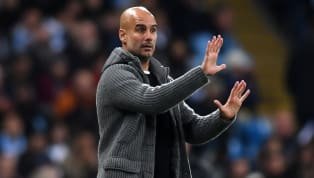 Pep Guardiola Hits Out at Liverpool Player in Defence of Raheem Sterling Penalty