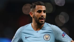 ​Manchester City winger Riyad Mahrez has insisted his form will improve for the club over the second half of the season.  The 27-year-old joined Pep...
