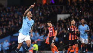 lash It's Champions League time, and for Manchester City that means just two things: scraps with UEFA and games against Shakhtar Donetsk. That's right, this...