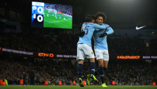 Cup An understrengthManchester Cityside saw offFulham2-0 in the round of 16 Carabao Cup Fixture on Thursday evening. Pep Guardiola played a mixture of...