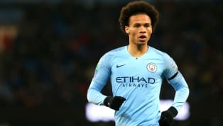 Manchester City's Leroy Sané Faces Backlash After Claiming Mesut Özil Is Better Than Kevin De Bruyne