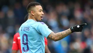 Tiền đạoGabriel Jesus khẳng định rằng anh muốn ở lại Manchester City, tiếp tục cống hiến cho đội bóng này. Gabriel Jesus vẫn đang là tiền đạo được tin tưởng...