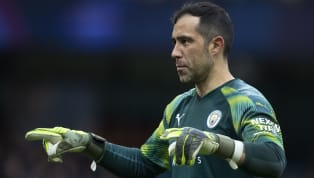 Manchester City's Claudio Bravo is considering a summer move to New York City FC after his contract expires in June. The Chilean proved his value to the City...