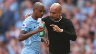 Manchester City manager Pep Guardiola has revealed that the club have looked at a number of midfield options ahead of their desire to replace Fernandinho....