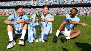 ​Manchester City defender Kyle Walker has reached an agreement over a two-year extension amid speculation that Pep Guardiola wants to bring in extra...
