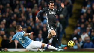 Leicester City defender Ben Chilwell has revealed that Riyad Mahrez outlined Manchester City's game-plan in a conversation after the Foxes' 3-1 defeat at the...