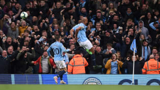 Well, that happened, didn't it? With 70 minutes on the clock, as City desperately needed a goal to reclaim the initiative over Liverpool heading into the...