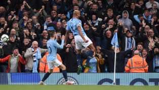 ​Manchester City centre back Vincent Kompany has revealed his thunderbolt strike to give his side a crucial win over Leicester City was borne out of...