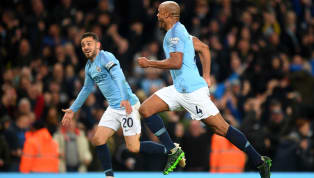 On Monday evening, under the glistening lights of the Etihad in Manchester, England, Vincent Kompany produced a bit of magic that stunned the footballing...