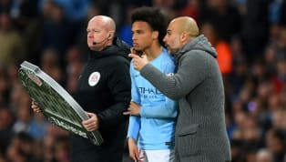 Manchester City manager Pep Guardiola claims thatLeroy Sané is free to leave the club if he's unhappy at Etihad Stadium, but he added that the Premier...
