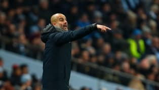 Manchester City will have a break from Premier League action this weekend as they host Championship side Rotherham at the Etihad in a third round FA Cup tie....