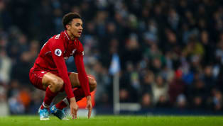 Liverpool will not look to sign a replacement for the injured Trent Alexander-Arnold during the January transfer window. News of the young full back's...