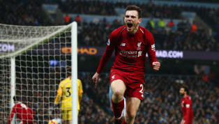 ​Liverpool full back Andy Robertson has been rewarded for his dynamic performances with a new contract which will keep him at Anfield until 2024. Robertson...