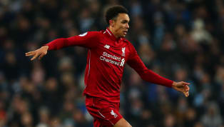 ​Despite appearing to sustain an injury in the warm up prior to Liverpool's recent Premier League win against Brighton, Trent Alexander-Arnold played the full...