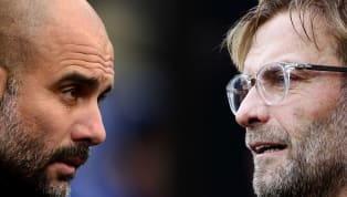 ason Manchester City manager Pep Guardiola has referenced the amount of points his side and Liverpool have accumulated this season as worthy of winning the...