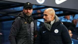 ​Pep Guardiola has explained why his Manchester City side can ignore the supposed 'mind games' employed by Liverpool manager Jurgen Klopp ahead of their...