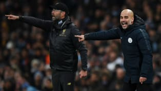 ​The Premier League have released the four-man shortlist for April's Manager of the Month award, with Liverpool's Jurgen Klopp and Manchester City's Pep...