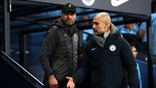 The Premier League have confirmed the four managers who have been nominated for the Manager of the Season award, with Pep Guardiola set to battle against...