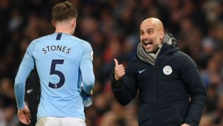 ​Manchester City defender John Stones is apparently at risk of being sold this summer, with manager Pep Guardiola eager to bring two new centre backs to the...
