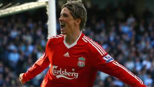 El Niño tuvo un 2008 tremendo, siendo goleador y figura del Liverpool y anotando para España el gol con el que se consagró en la Euro después de 44 años....