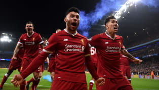 Liverpool midfielder Alex Oxlade-Chamberlain has made a massive step towards his recovery, after running outside at the club's Melwood training ground for the...