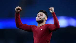 Liverpool midfielder Alex Oxlade-Chamberlain has moved a step closer to returning toaction after coming through his first training session after injury...