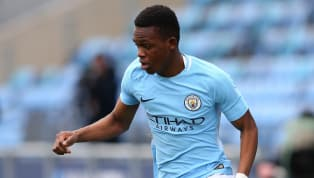 Rabbi Matondo's proposed move from Manchester City to Schalke has edged ever closer with the youngster arriving in Germany to finalise the deal. The...