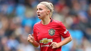 Manchester United Women midfielder Jackie Groenen is looking to take the positives from the club's narrow defeat to Manchester City on the opening day of the...
