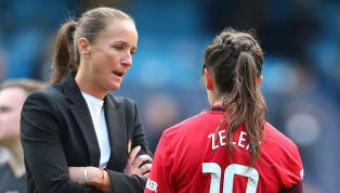 ​Liverpool and Manchester United are to meet in a competitive women's game for only the third time on Sunday when the club's go head to head in the Women's...