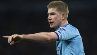 Manchester City midfielder Kevin De Bruyne has revealed that he is 'comfortable' and 'happy' with the defending Premier Leaguechampions, amid talk of a...