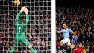 Manchester City a appuyé un peu plus sa supériorité enPremier Leagueen disposant facilement d'une faible équipe mancunienne à l'Etihad Stadium (3-1). City...
