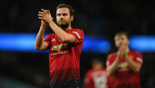 Manchester United are reported to be in contract negotiations with Juan Mata and fellow countryman Ander Herrera, both of whom could leave Old Trafford as...