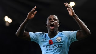 Manchester City has officially confirmed that France international Benjamin Mendy underwent surgery on Wednesday night​ on his left knee. Mendy played the...