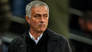 tsel Manchester United manager Jose Mourinho was spotted in the stands during last week'sUEFA Nations League clash between Belgium and Iceland, with the club...