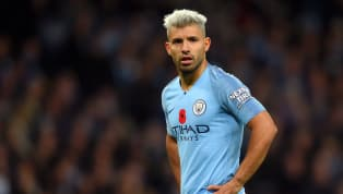 Man City's Sergio Aguero Ruled Out of Watford Trip & Doubtful for Chelsea Game After Training Injury
