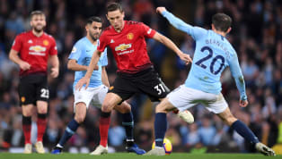 City ​Michael Owen has targeted the Manchester derby as an opportunity for Manchester City to slip up and allow Liverpool to win the Premier League title....