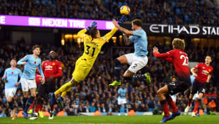 News Pep Guardiola's sidetravel to Old Trafford on Wednesday nightforthe 44th Premier League Manchester derbyin what will be a crucial game at the top...