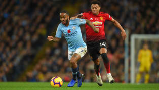 It's derby day in the north west, as City welcome United to the Etihad in the hotly anticipatedfirst all-Manchester clash of the season. City will be looking...