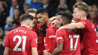 ions Manchester United moved into the European spots for the first time since September on Saturday afternoon, as they beat Manchester City 2-1 at the Etihad....