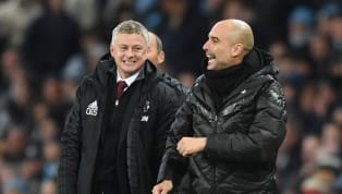 Manchester United did Liverpool a huge favour as they beat Manchester City 2-1 at the Etihad last night. After beating Tottenham at Old Trafford, there was a...