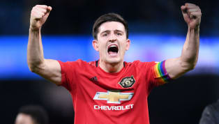 ​Manchester United defender Harry Maguire has admitted that the club's forwards have looked like completely new players in recent weeks, firing the Red Devils...
