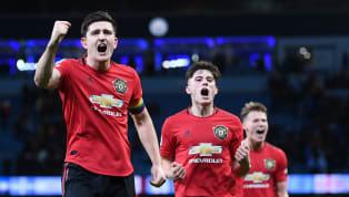 Etwas überraschend gingManchester Unitedam vergangenen Wochenende als Sieger aus derPremier-League-Partie hervor. Überraschend deshalb, weil der Gegner...