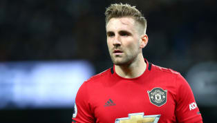 ​Manchester United Luke Shaw has aimed a cheeky dig at former teammate and current Inter striker Romelu Lukaku. The Nerazzurri were knocked out of the...