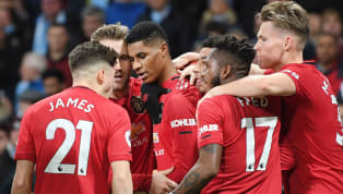 News ​Manchester United welcome Everton to Old Trafford on Sunday, with both sides looking to build on their impressive results from last weekend.  United...